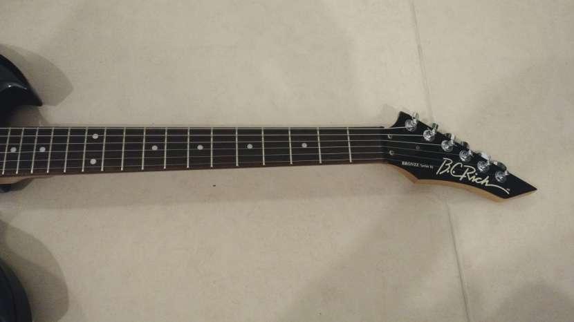 Guitarra Eléctrica BC Rich Mockingbird Bronze Series - 3