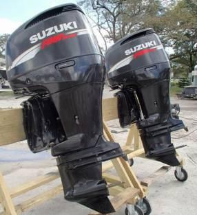 New used Outboard Motor engine trailers Minn Kota Humminbird