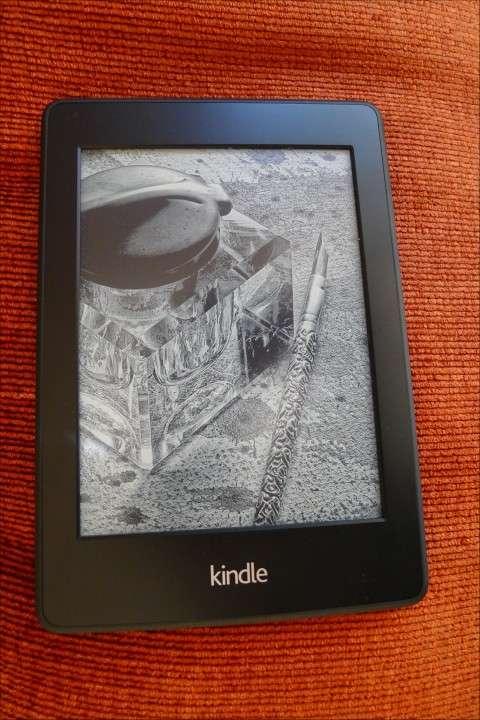 Amazon Kindle Paperwhite 6ta generación táctil luz incorporada - 0