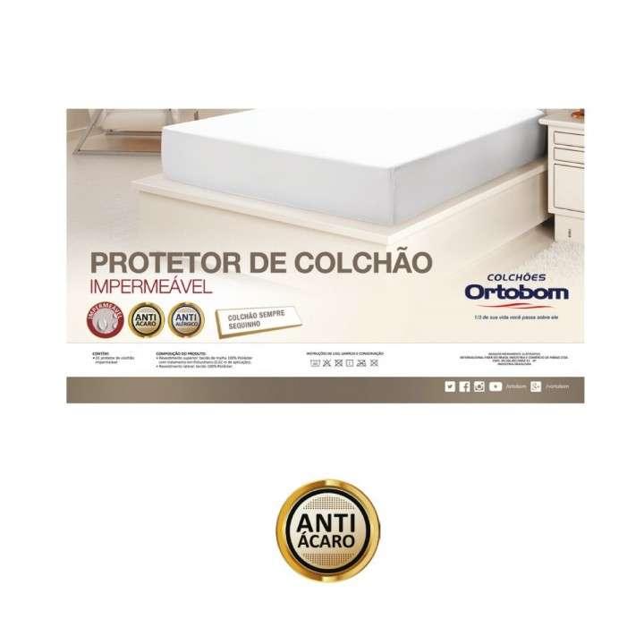 Cubre colchón impermeable - 0