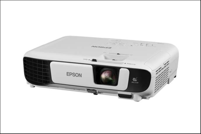 Proyector Epson X41+ 3600 Lúmenes XGA - 0