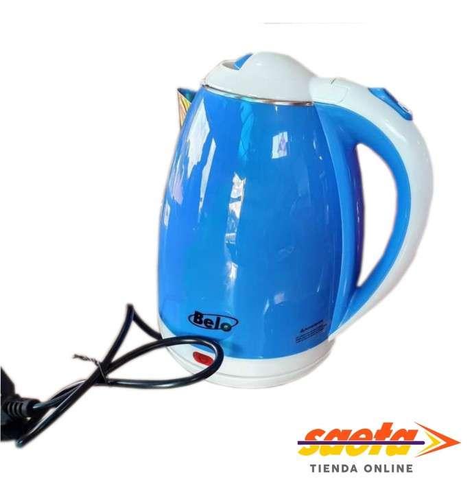 Jarra eléctrica MB Premium 1.8 litros - 0