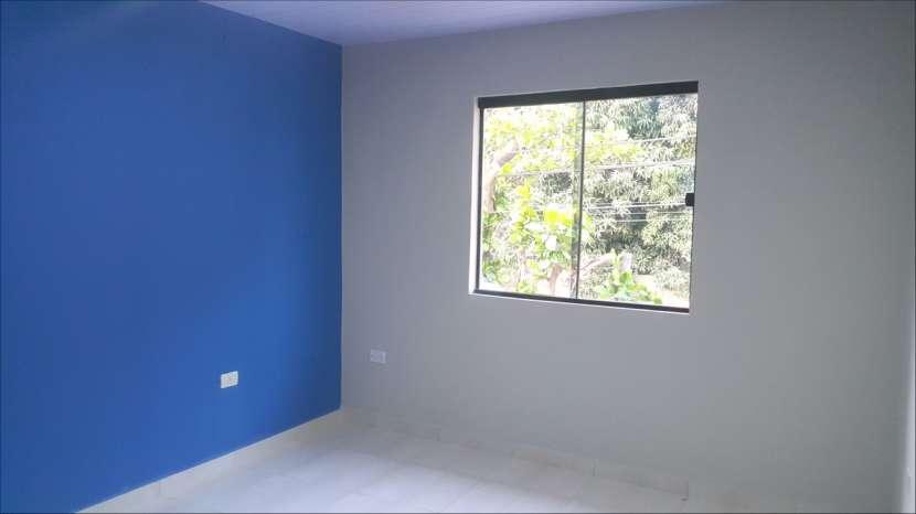 Dúplex de 3 dormitorios vista alegre - 0