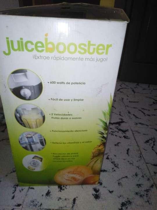 JuiceBooster - 5