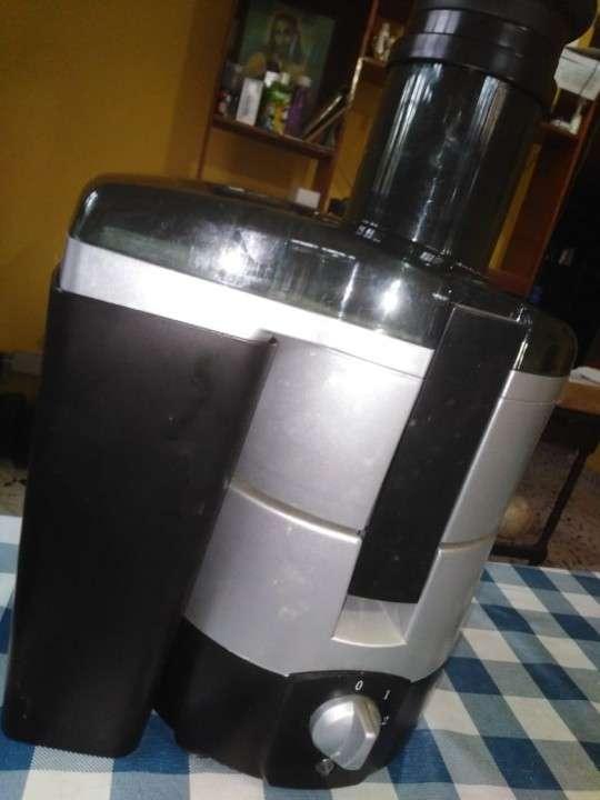 JuiceBooster - 0
