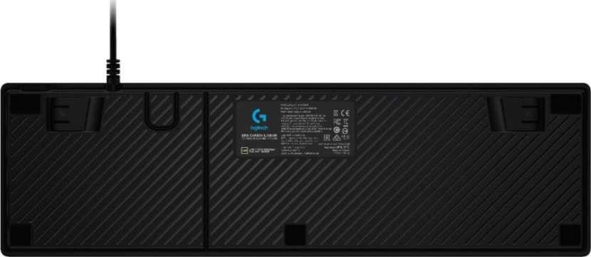 Teclado Mecánico Logitech G513 Rgb 920-008860 - 5