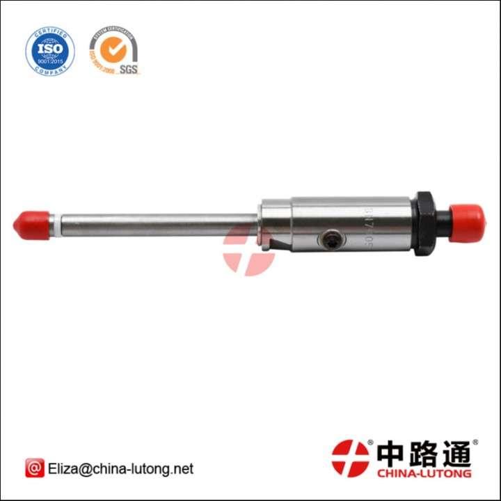 Inyector Caterpillar 8n7005 - 2