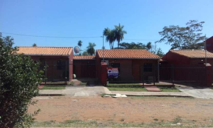 Dúplex en Ñemby barrio Cañadita - 5
