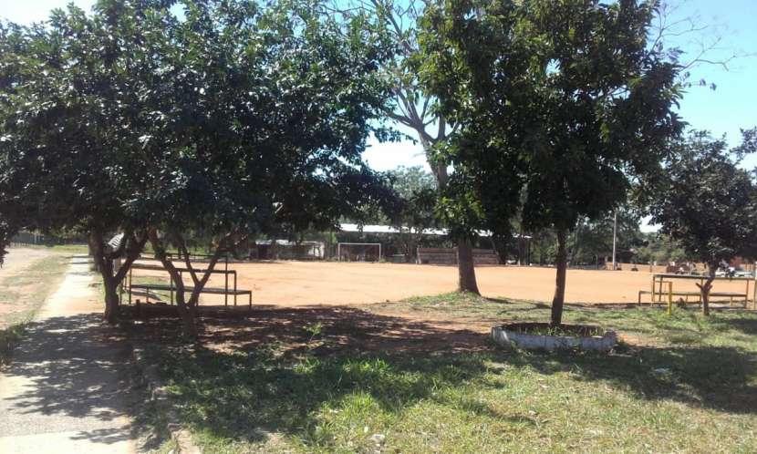 Dúplex en Ñemby barrio Cañadita - 1