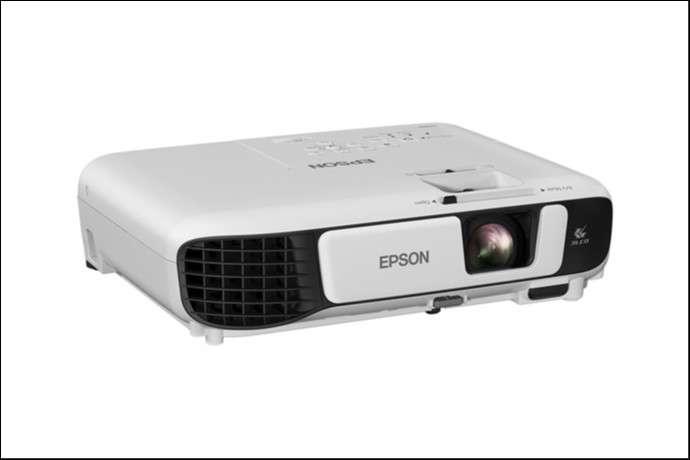 Proyector Epson X41+ 3600 Lúmenes XGA - 1