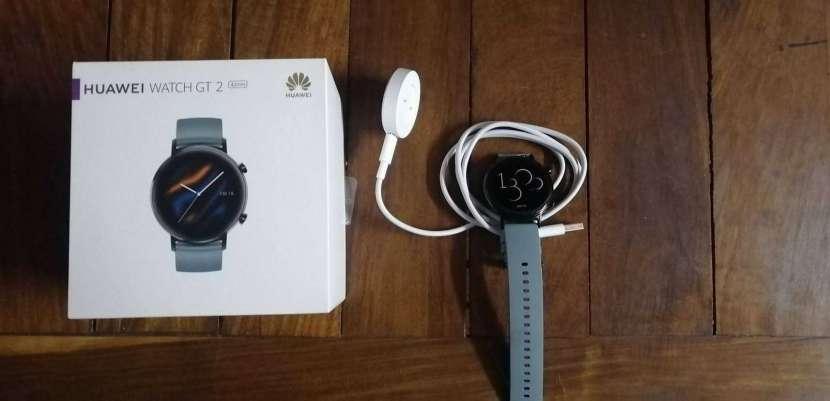 Reloj Huawei GT 2 - 0