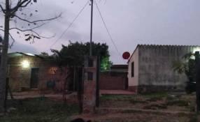 Terreno con 2 casas en San Lorenzo