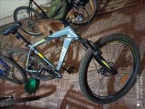 Bicicleta Caloi aro 27,5