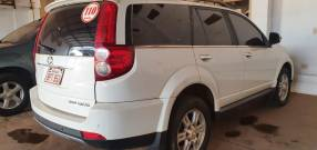 Great Wall H5 2015