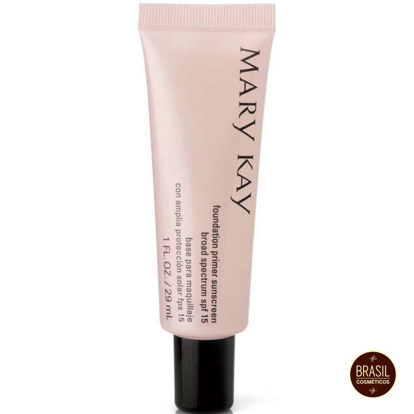 Mary Kay primer facial fps15 - 0