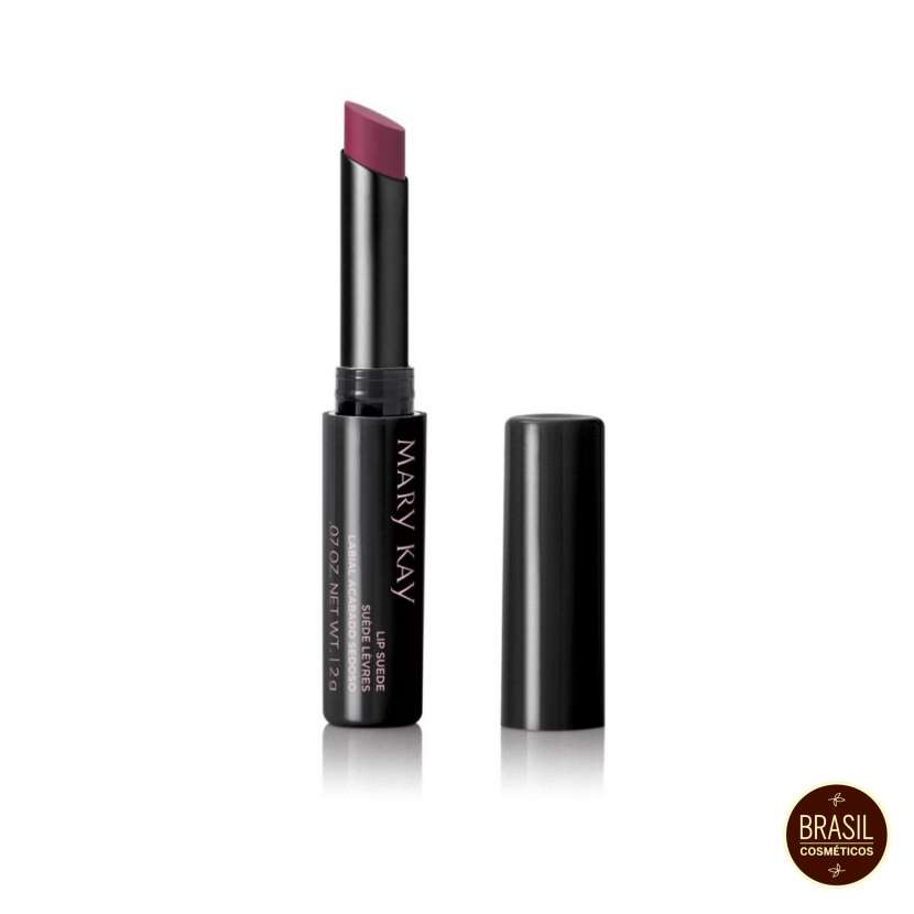 Mary Kay labial and indulge Mulberry Muse - 0