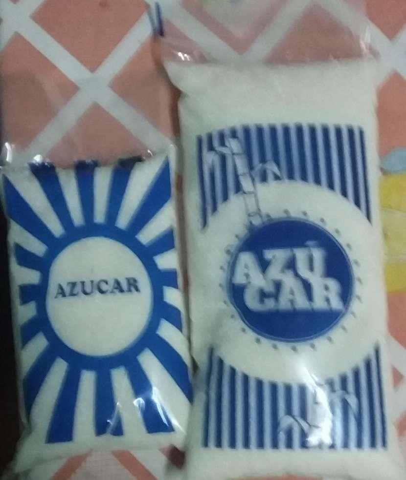 Azúcar fraccionada por kilo - 0