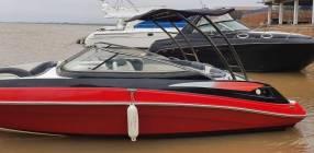 Embarcación Yamaha SX230 2009
