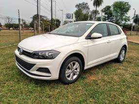 Volkswagen Polo cero km