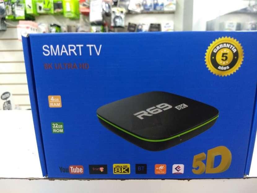 TV Box R69 - 0