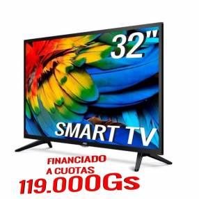 TV Smart AOC 32 pulgadas Full HD