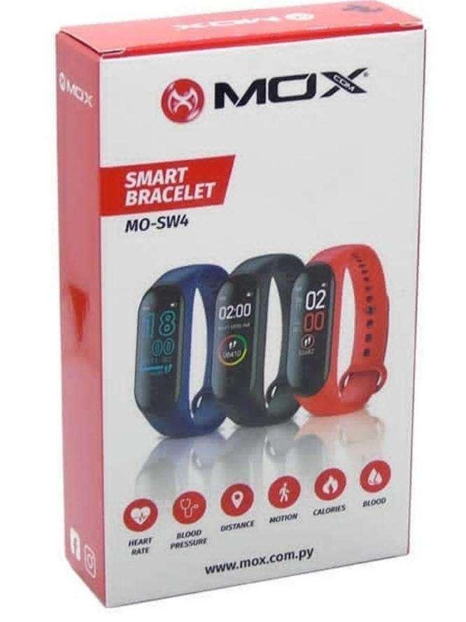 Pulsera Mox MO SW4 - 0