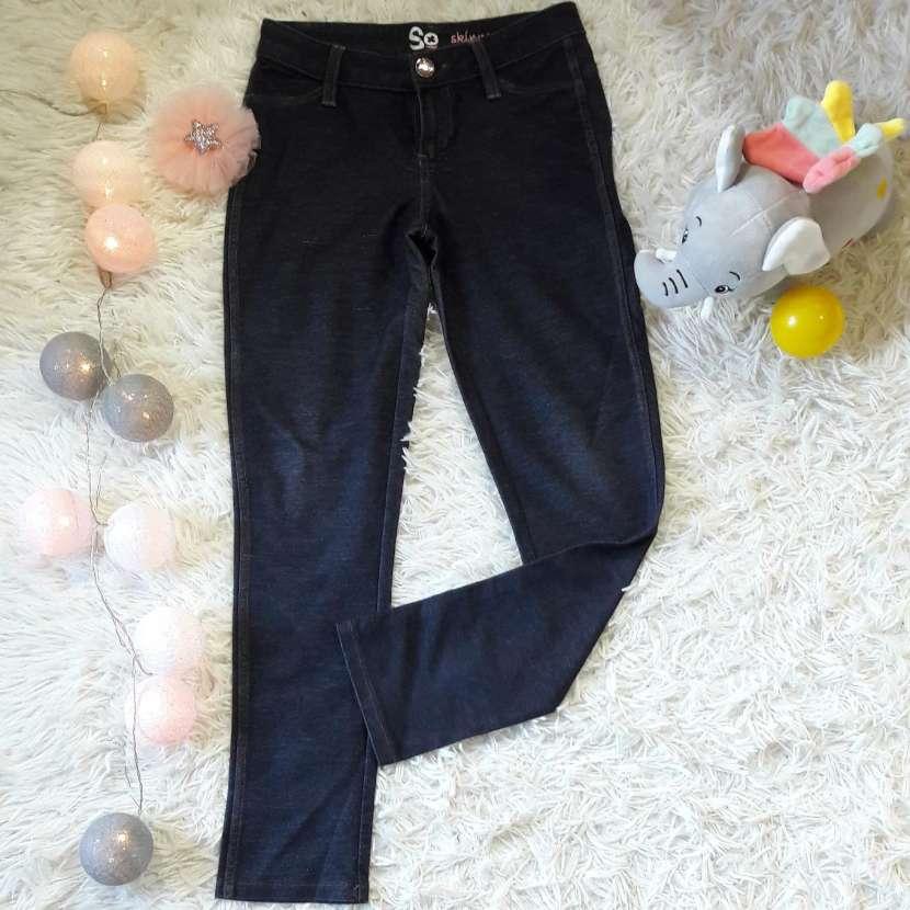 Jeans Abercrombie - 0
