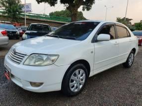 Toyota New Corolla 2005