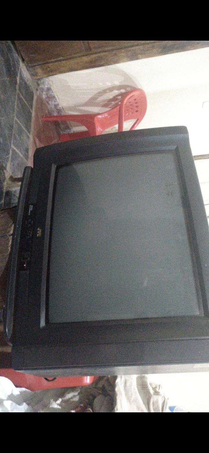 Tv jvc para repuesto - 1