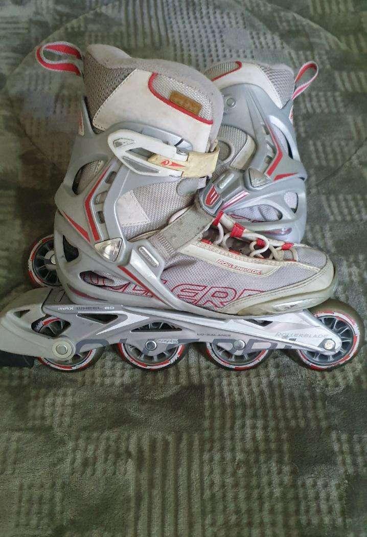 Roller Rollerblade - 1