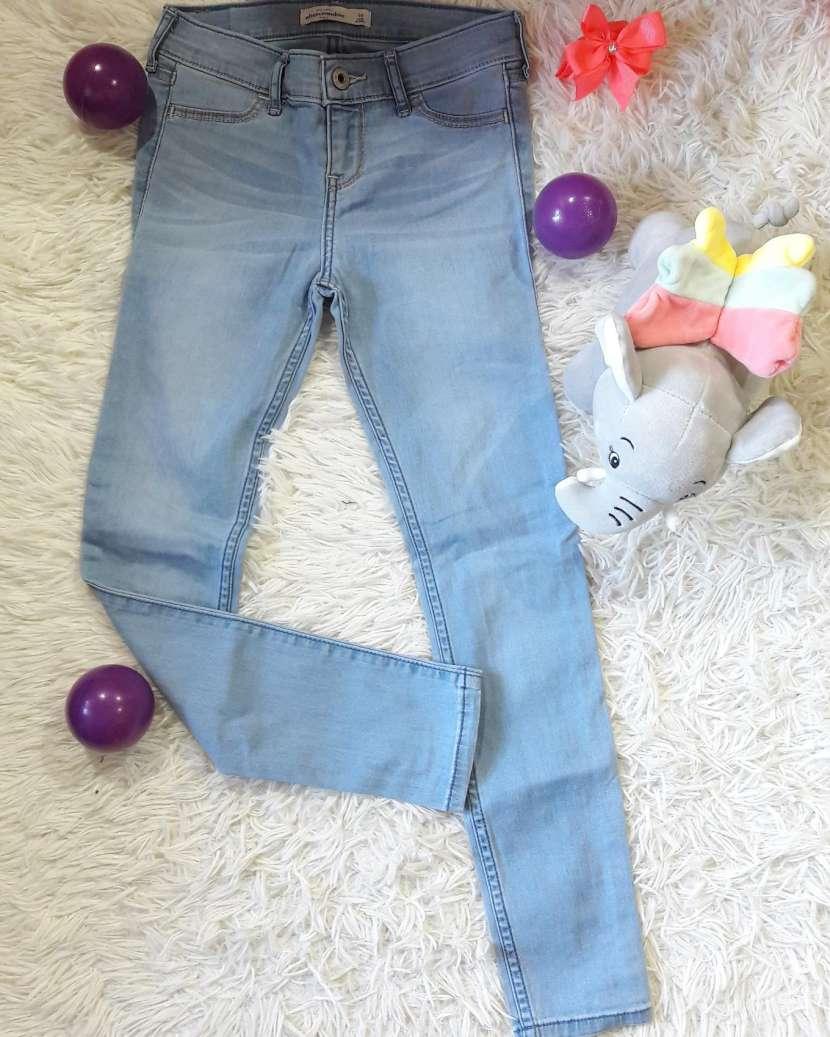 Jeans Abercrombie - 1