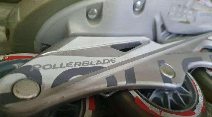 Roller Rollerblade - 2