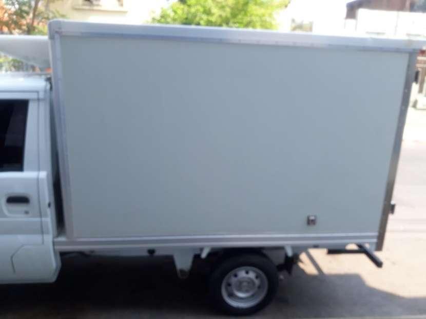 Camión Refrigerado DFSK 2015 - 3