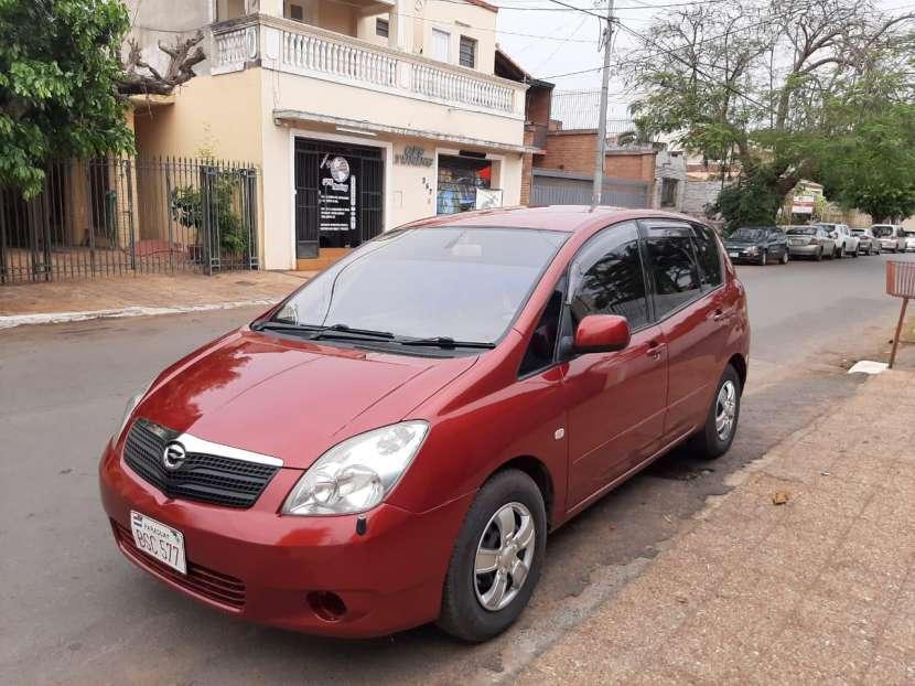 Toyota new spacio 2003 - 3