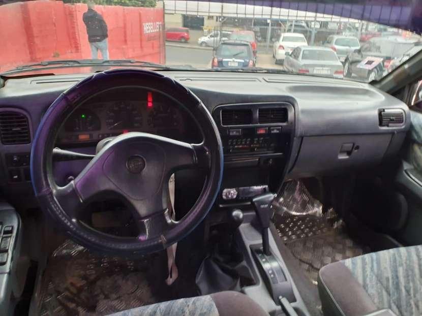 Nissan terrano lby 1996 - 3