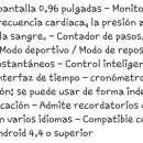 Pulsera Mox MO SW4 - 3