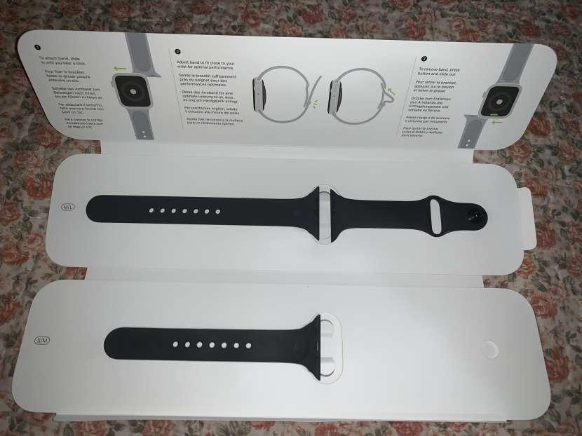 Apple Watch Series 5 44m Space Gray - 4