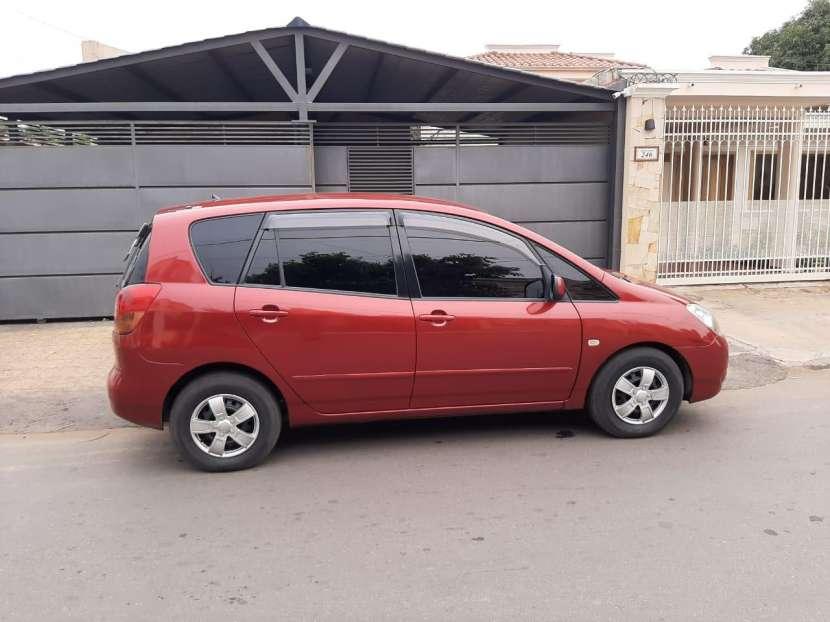 Toyota new spacio 2003 - 4