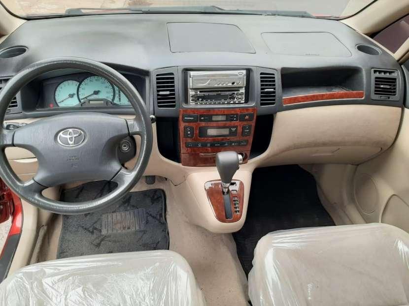 Toyota new spacio 2003 - 6
