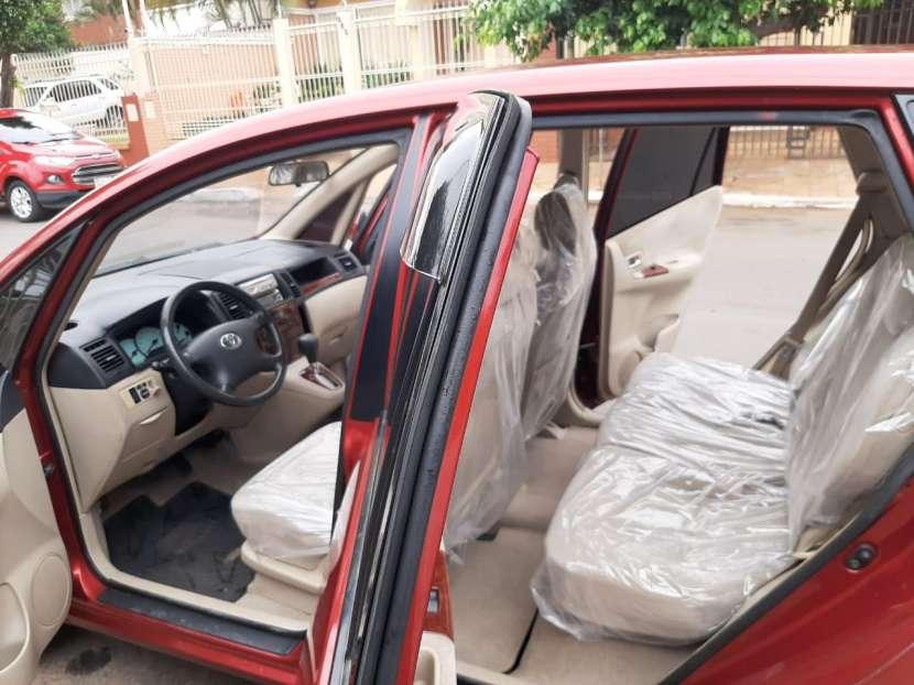 Toyota new spacio 2003 - 7