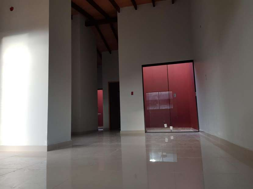 Duplex estilo minimalista a estrenar en Mariano Roque Alonso - 7