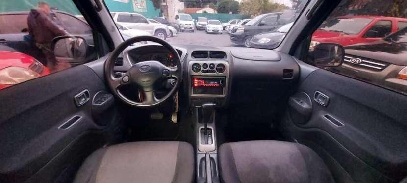 Toyota cami 2002 - 7