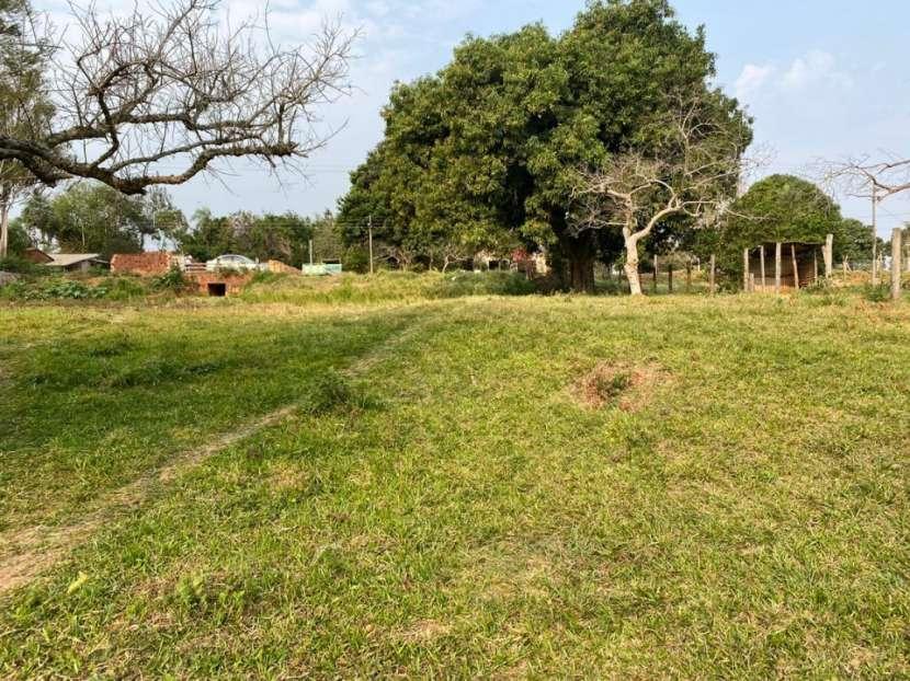 Terreno en Itauguá - 4