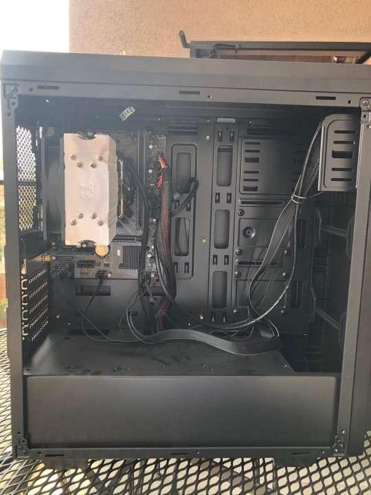 Computadora Gamer - 3