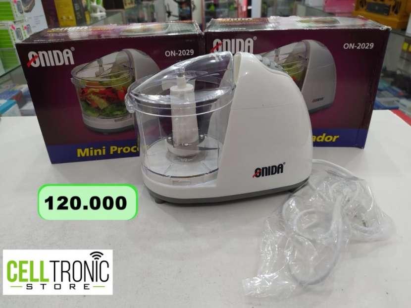 Mini procesador Onida ON-2029 - 0
