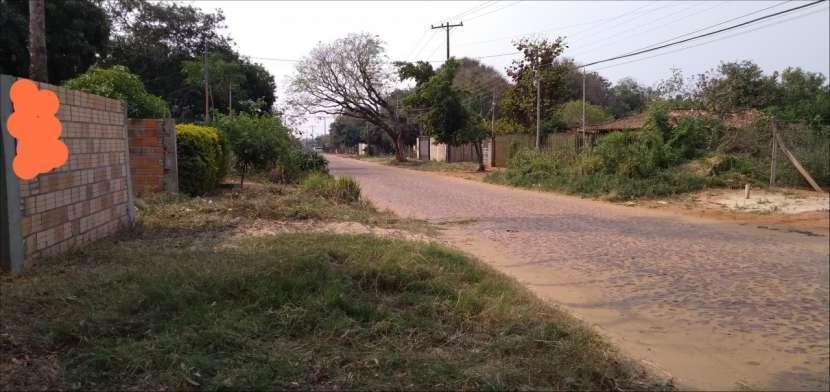 Duplex en San Lorenzo - 1