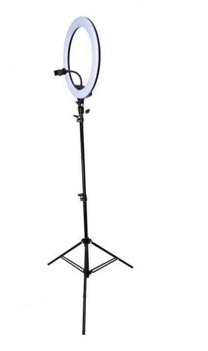 Aro LED con trípode de 2 metros - 2
