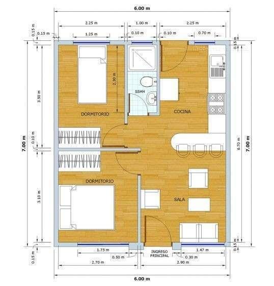 Duplex en San Lorenzo - 8