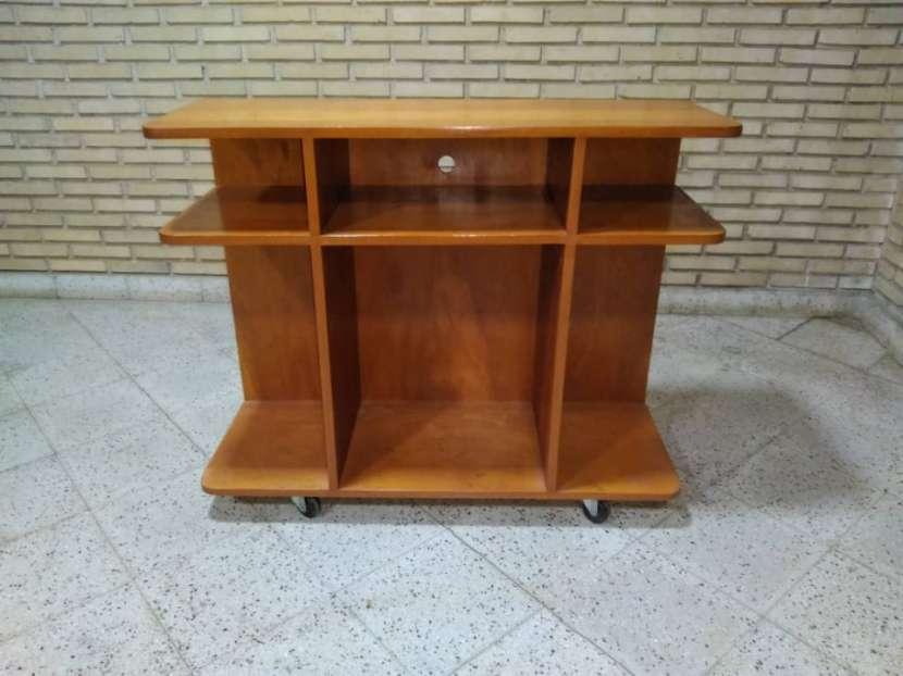 Mueble para smart tv - 0