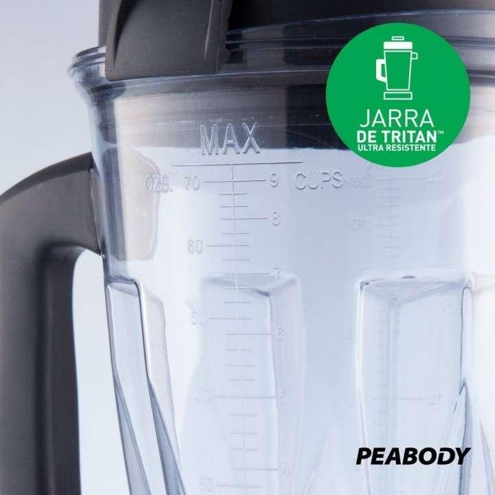 Licuadora Peabody 1.500W - 3